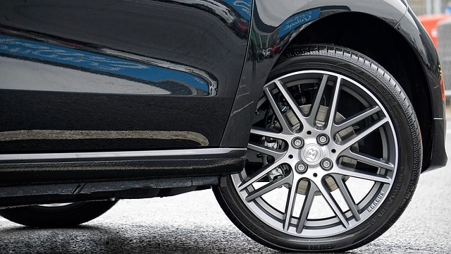 When It Comes to Auto Repairs, We Won't Reinvent the Wheel